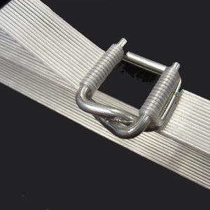 Kopče za tekstilnu kompozitnu traku 25mm