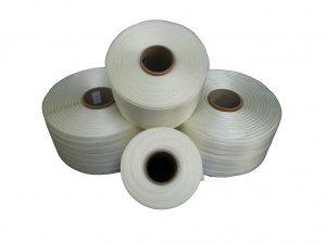 Tekstilna traka za ručno povezivanje i pakiranje bala