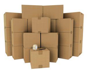 Vrste pakirnih materialov in njihova uporaba