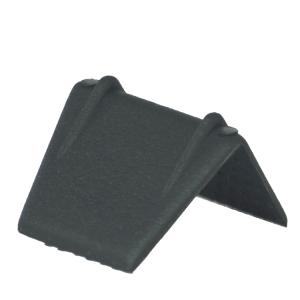 Plastični vogalnik zaščita pri povezovanju mali in veliki