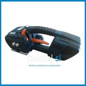 pakiraj.si Baterijski spenjalec za PET in PP trak v akciji 13 do 16mm ugodno