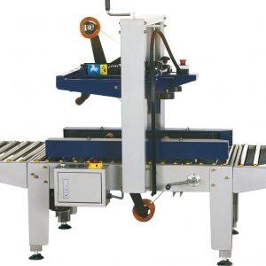 Cena stroj za avtomatsko zapiranje škatel, kartona pakiranje